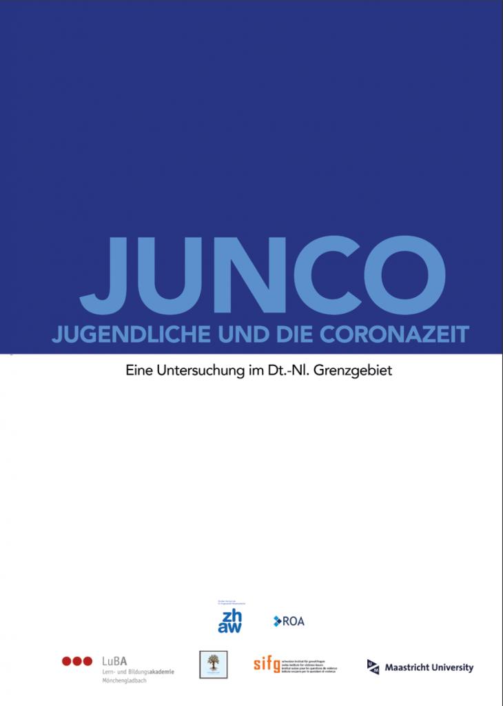 JUNCO Titelbild
